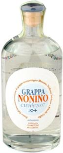 Nonino Grappa Monovitigno Cru Picolit The Legendary 750ml